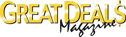 Great Deals Magazine logo